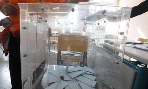 Αποτελέσματα Δημοτικών Εκλογών 2019 LIVE:  Δήμος Γρεβενών