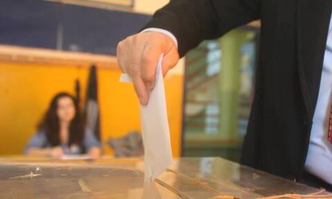 Αποτελέσματα Δημοτικών Εκλογών 2019 LIVE:  Δήμος Αμυνταίου