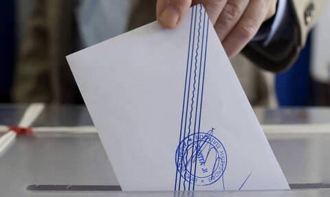 Αποτελέσματα Δημοτικών Εκλογών 2019 LIVE: Δήμος Κεντρικών Τζουμέρκων