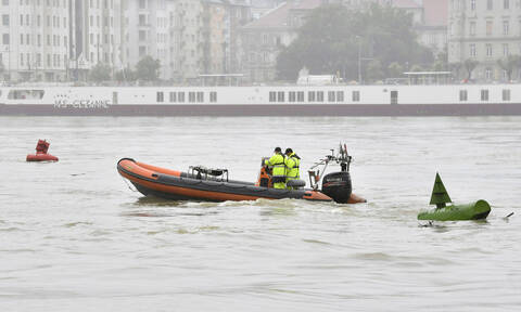 Τραγωδία στον Δούναβη: 7 νεκροί από την ανατροπή πλοίου – Σβήνουν οι ελπίδες για τους αγνοούμενους
