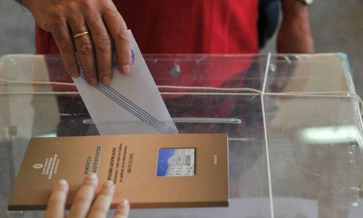 Αποτελέσματα Δημοτικών Εκλογών 2019 LIVE: Δήμος Νικολάου Σκουφά
