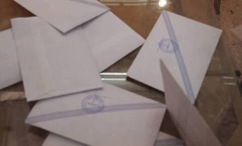 Αποτελέσματα Δημοτικών Εκλογών 2019 LIVE: Δήμος Κόνιτσας