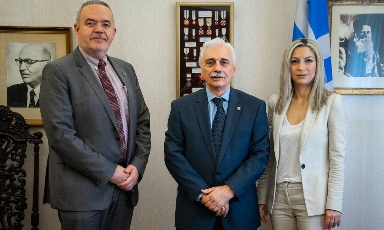 ΣΦΕΕ – Ελληνικός Ερυθρός Σταυρός: Συνεχίζεται το πρόγραμμα «προΣfΕΕρουμε»