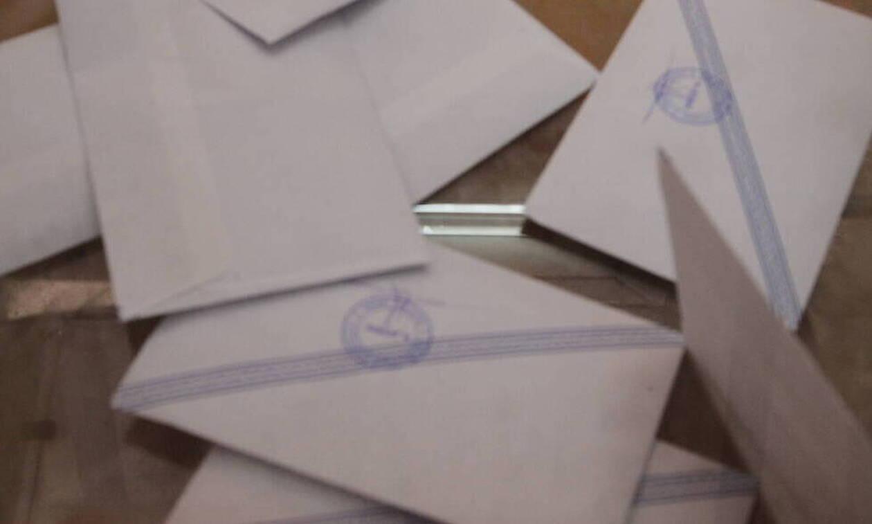 Αποτελέσματα Δημοτικών Εκλογών 2019 LIVE: Δήμος Καρδίτσας