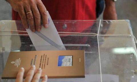 Αποτελέσματα Δημοτικών Εκλογών 2019 LIVE: Δήμος Μουζακίου