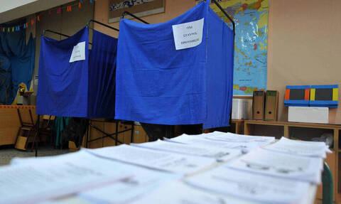 Αποτελέσματα Δημοτικών Εκλογών 2019 LIVE: Δήμος Σοφάδων