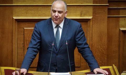 Σαρίδης: H Ένωση Κεντρώων δεν ήταν δημοκρατικό κόμμα