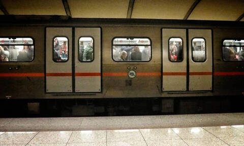 Προσοχή: Στάση εργασίας σε Μετρό, Ηλεκτρικό και Τραμ την Παρασκευή (31/05)