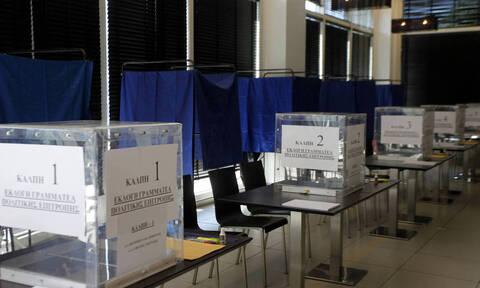 Αποτελέσματα Δημοτικών Εκλογών 2019 LIVE: Δήμος Ανωγείων