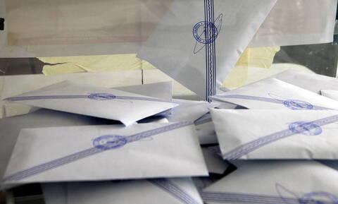Αποτελέσματα Δημοτικών Εκλογών 2019 LIVE: Δήμος Σερίφου