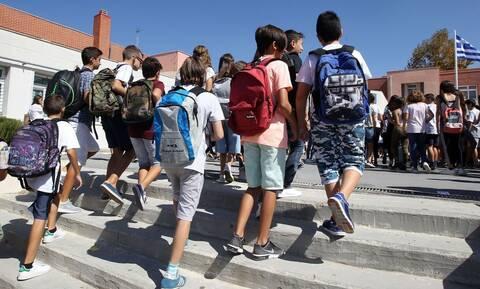 Προληπτική ιατρική και αγωγή υγείας για τους μαθητές του δήμου Αγίας Βαρβάρας