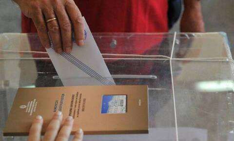 Αποτελέσματα Δημοτικών Εκλογών 2019 LIVE: Δήμος Τρίπολης