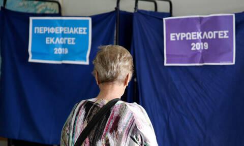 Αποτελέσματα Δημοτικών Εκλογών 2019 LIVE: Δήμος Τριφυλίας