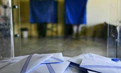 Αποτελέσματα Δημοτικών Εκλογών 2019 LIVE: Δήμος Θηβαίων