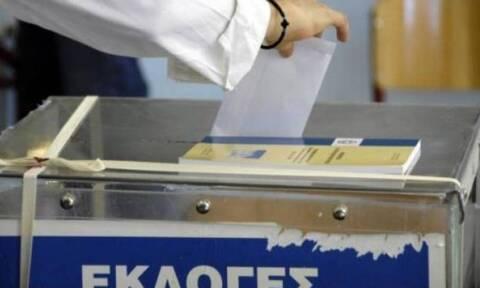 Αποτελέσματα Δημοτικών Εκλογών 2019 LIVE: Δήμος Ερέτριας