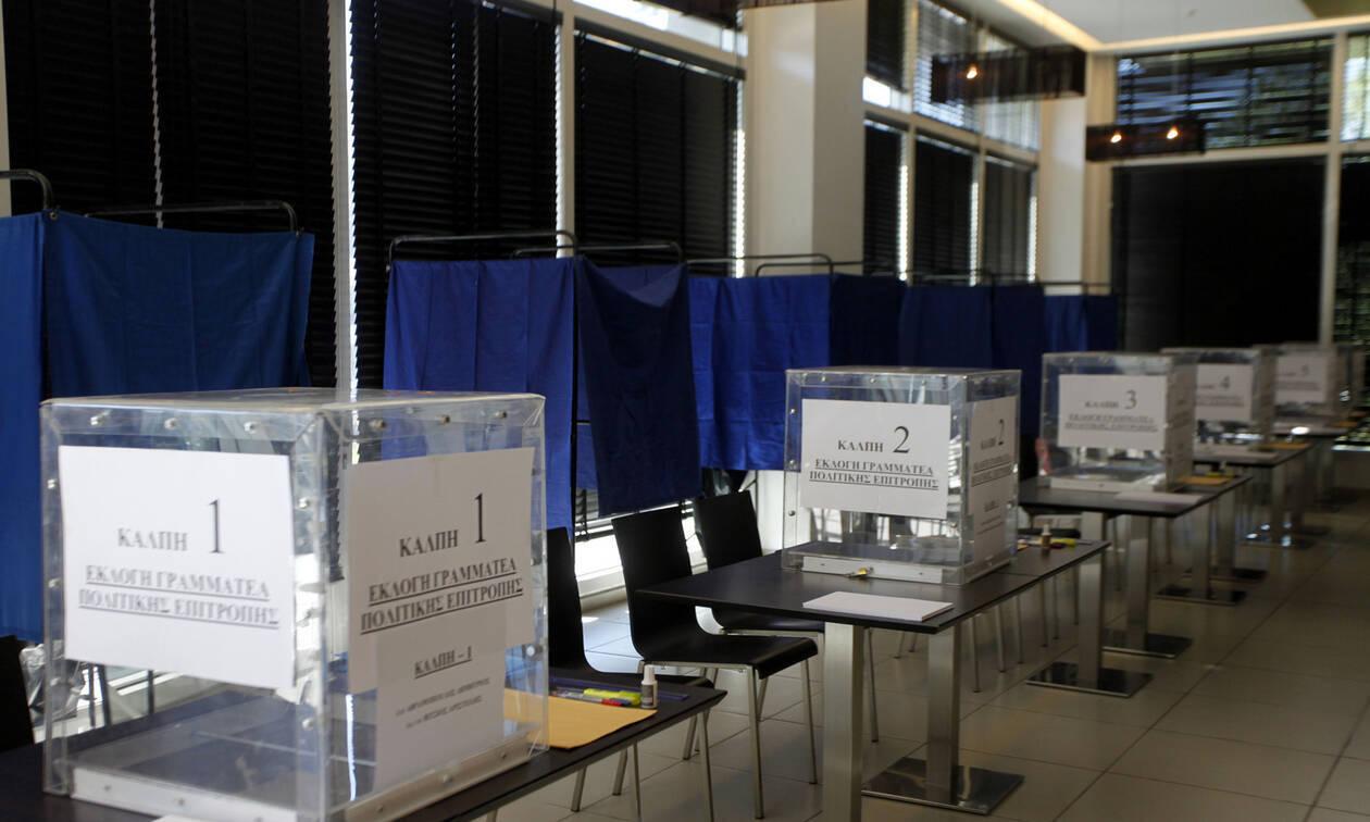 Αποτελέσματα Δημοτικών Εκλογών 2019 LIVE: Δήμος Μαντουδίου - Λίμνης Αγίας Άννας