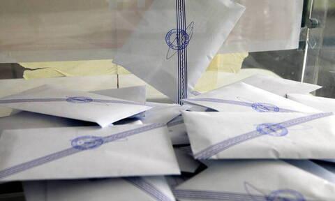 Αποτελέσματα Δημοτικών Εκλογών 2019 LIVE: Δήμος Σκύρου Ευβοίας