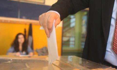 Αποτελέσματα Εκλογών 2019: Αυτοί είναι οι δήμαρχοι που θα αναμετρηθούν στις εκλογές