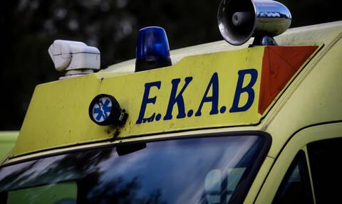 Βάρκιζα: Σε κρίσιμη κατάσταση 14χρονη που παρασύρθηκε από μηχανή