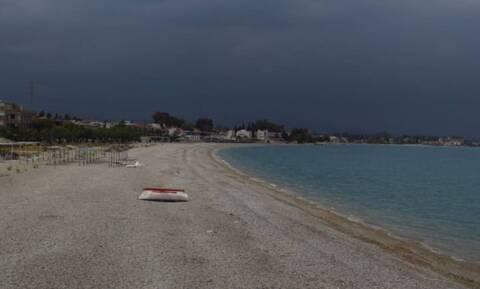 Καιρός: Ραγδαία επιδείνωση τις επόμενες ώρες - Πού θα βρέχει το Σαββατοκύριακο