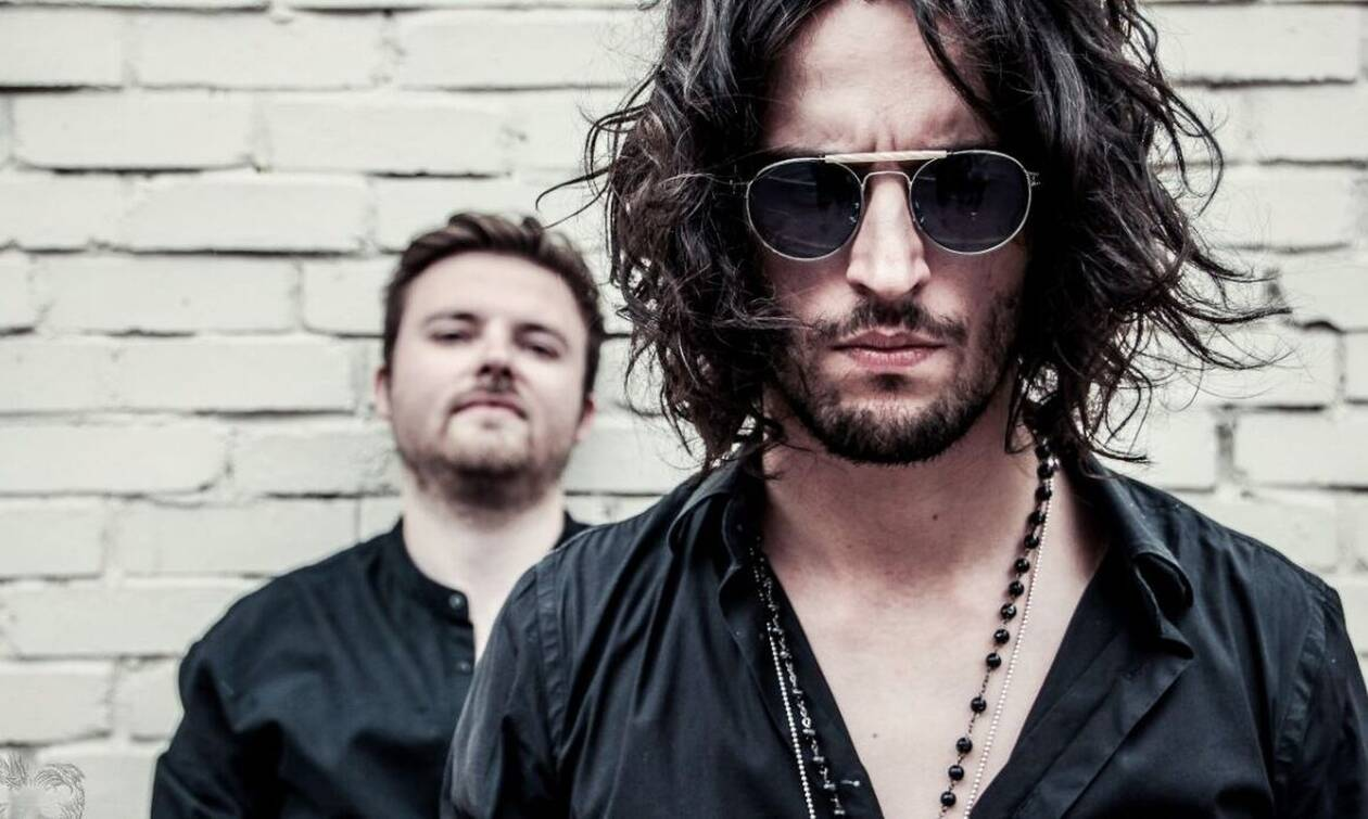 Το βρετανικό ροκ συγκρότημα Leontas για πρώτη φορά στην Ελλάδα