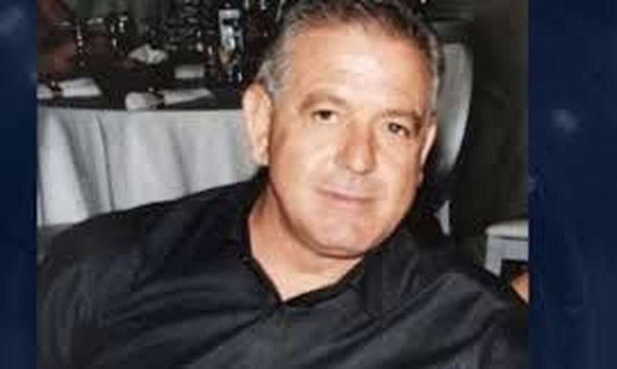 Βρέθηκε νεκρός ο Δημήτρης Γραικός - Ομολόγησε ο δολοφόνος του