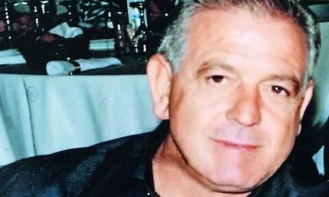 Δημήτρης Γραικός: Η εξαφάνιση και το φρικτό τέλος - Αυτός είναι ο επιχειρηματίας που βρέθηκε νεκρός