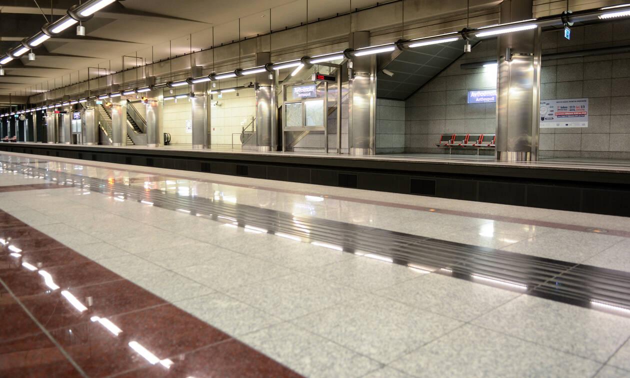 Χειρόφρενο την Παρασκευή (31/5) σε μετρό, ηλεκτρικό και τραμ: Ποιες ώρες δεν θα κυκλοφορήσουν