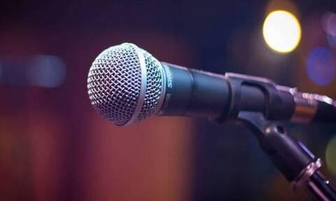 Θλίψη: Πέθανε ο τραγουδιστής Αντώνης Ρεπάνης