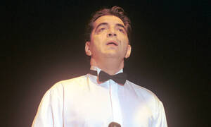Πέθανε ο Κώστας Ευριπιώτης - Θλίψη για τον αγαπημένο ηθοποιό