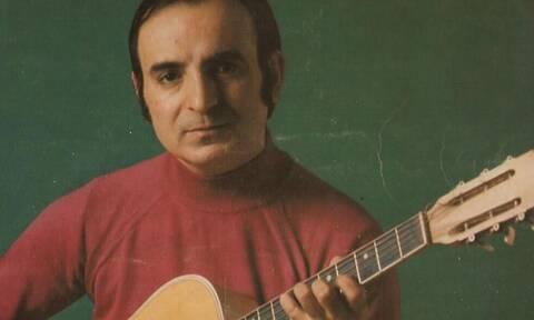 Πέθανε ο τραγουδιστής Αντώνης Ρεπάνης - Η μεγάλη πορεία του στο ελληνικό πεντάγραμμο