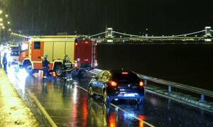 Τραγωδία στο Δούναβη: Συνελήφθη ο καπετάνιος του κρουαζιερόπλοιου μετά το ναυάγιο με τους 7 νεκρούς