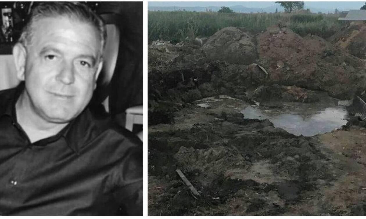 Δημήτρης Γραικός: Ανατριχιαστικές αποκαλύψεις για τη δολοφονία του επιχειρηματία