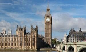 Μπιγκ Μπεν: Το διασημότερο ρολόι στον κόσμο «γιορτάζει»!