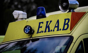 Τροχαίο στη Βάρκιζα: Σε σοβαρή κατάσταση η 14χρονη (vid)