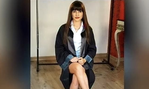 Σάλος για δικαστή που διέκοψε δίκη για μια… κοντή φούστα (video)