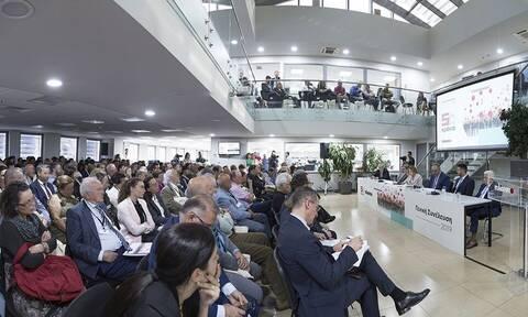 Πλαίσιο: Πραγματοποιήθηκε η Ετήσια Τακτική Γενική Συνέλευση