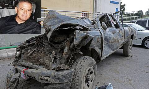 Δημήτρης Γραικός: Έτσι έφτασε η Αστυνομία στο δολοφόνο - Το μοιραίο ραντεβού στον στάβλο (pics&vid)