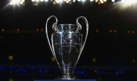 Τελικός Champions League: Ο δρόμος για το βρετανικό φινάλε (pics+vids)