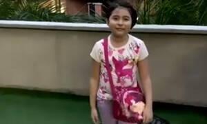 Έγινε μεταμόσχευση τεχνητής καρδιάς σε κοριτσάκι 10 ετών (vid)