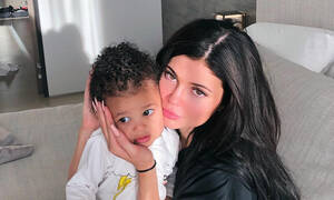 b4feae66a00 Η Kylie Jenner αποκάλυψε τι επιτρέπει στην κόρη της Stormi να τρώει και  μείναμε άφωνες 23:18