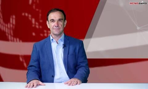 Δημοτικές εκλογές 2019: Ν. Χιωτάκης - Κηφισιά - «Να τελειώνουμε με την απραξία»