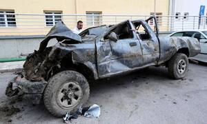 Δολοφονία Γραικού: Με μεθόδους CSΙ και τη συμβολή του ΑΠΘ η Αστυνομία έφτασε στον δολοφόνο