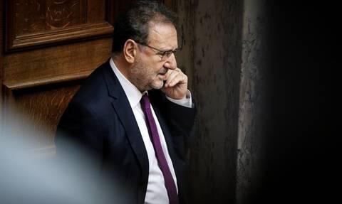 Δεν θα είναι υποψήφιος στις εκλογές o Στέργιος Πιτσιόρλας