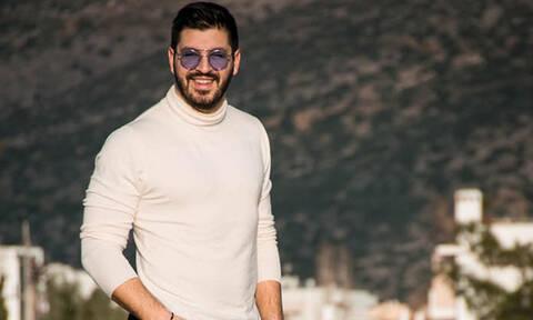 Πάνος Ζάρλας: Έτσι βρέθηκε νεκρός ο 28χρονος - Ανατριχιαστικό βίντεο τη στιγμή του τροχαίου