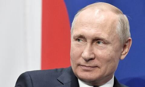 Ο Πούτιν αλλάζει ονόματα σε 45 αεροδρόμια της Ρωσίας - Δείτε γιατί