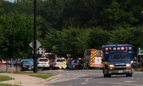 Μακελειό στη Βιρτζίνια: 13 νεκροί από επίθεση ενόπλου σε δημοτικό κέντρο (vids)