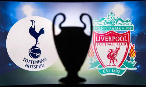 Τότεναμ - Λίβερπουλ: Ποιος θα σηκώσει την κούπα του Champions League; (poll+pics)
