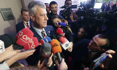 Στο Κόσοβο εξετάζουν το ενδεχόμενο δημοψηφίσματος για ένωση με την Αλβανία