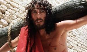Στην Ελλάδα ο «Ιησούς από την Ναζαρέτ» - Πρωταγωνιστεί σε ελληνική ταινία! (pics+vid)